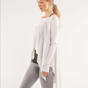 Lululemon enlighten sweater